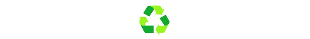Dispositif recyclable, équipement.